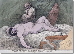 Rowlandson_Covent_Garden_Night_Mare hotel room ghosts